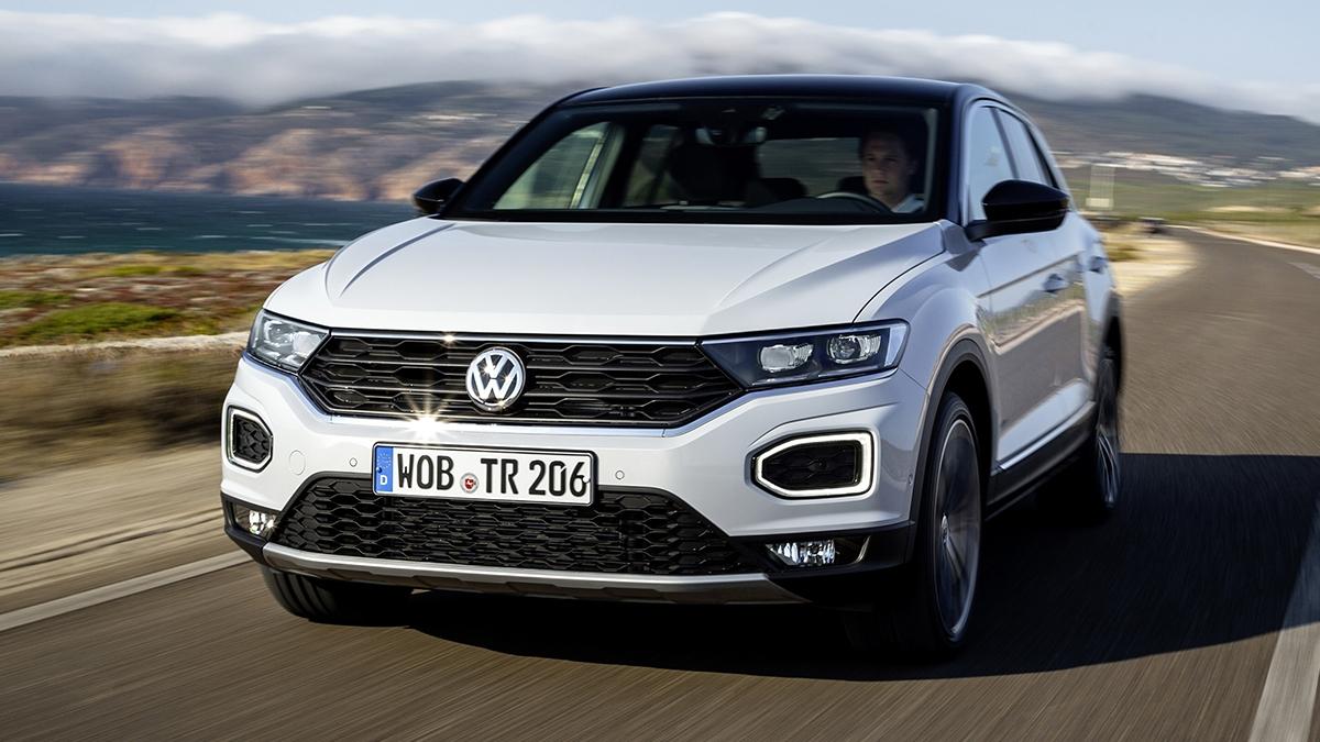 2021年04月 VW 福斯全車系中古車行情表