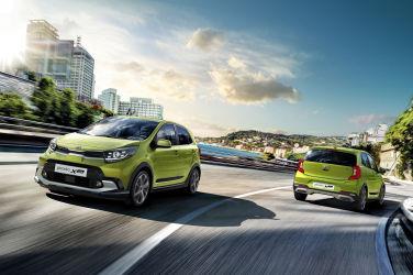 KIA全車系Q1成長率達60% 銷售再創歷史新高