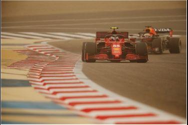 [F1專題] 賽季前的較量:冬季測試
