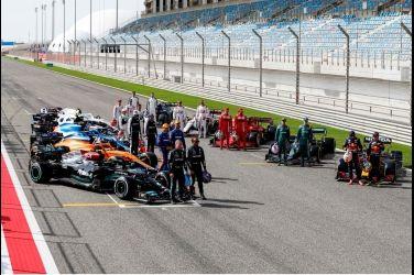 [F1專題] 疫情摧殘後的新賽季:2021年F1開季預覽