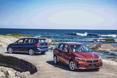 樂趣生活就此成行 全新BMW 2系列Active Tourer/ Gran Tourer Deluxe Edition豪華版精彩上市