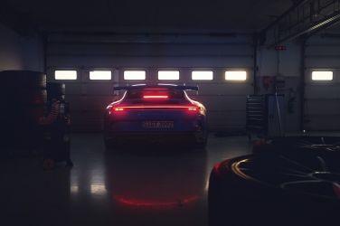 新車必須破紀錄 Porsche 911 GT3