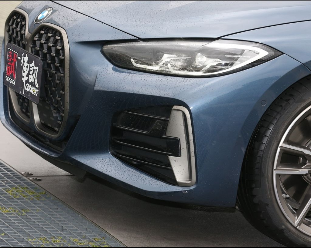 [試駕]不甘平凡 BMW M440i xDrive