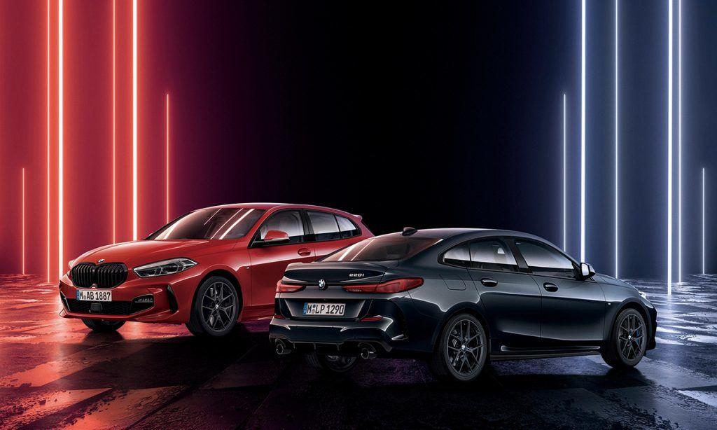 全新BMW Yours 多元智選專案 – 量身打造多元彈性購車方案