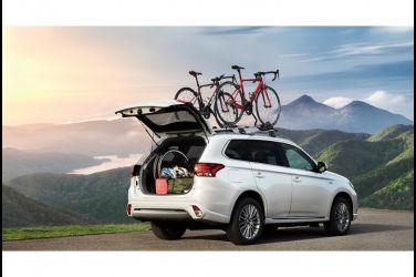 讓動能不止一種可能 全球PHEV插電式混合動力車SUV品牌累積銷量第一 MITSUBISHI OUTLANDER PHEV 進化上市