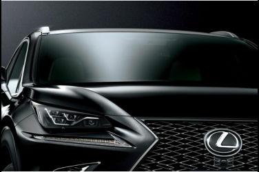 Lexus新型NX的規格從註冊商標曝光!廢除純油車&設定為PHV