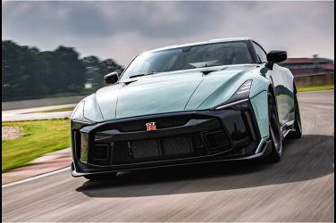 下期新型的日產GT-R(R36)會大改款為混合動力系統嗎?據傳會先小改款