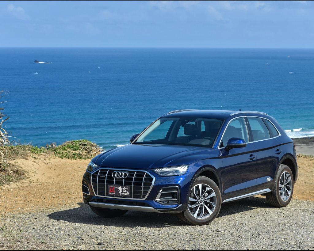 [試駕]  科技玩家 Audi Q5 45 TFSI quattro Edition One AUDI Q5 QUATTRO 小改款