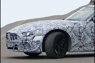 下一代新型Mercedes-Benz SL將帶著名車「300SL」的設計化為過份美麗的Coupe