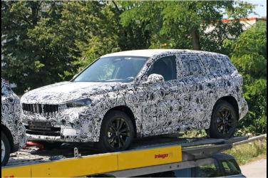 下一代新型BMW X1將會在大改款加入Coupe SUV、電動車型