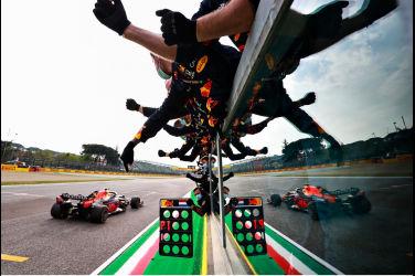 [F1專題] 本田的號角:Red Bull牛轉乾坤?