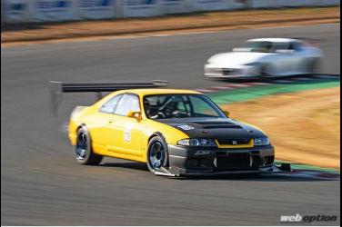 GT-R最速就是我了! 最先進技術打造的絕美BCNR33