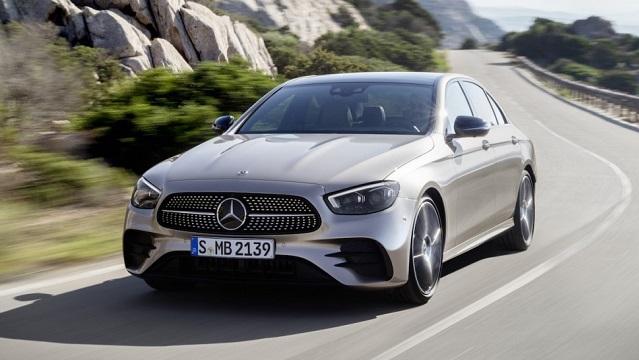 2021年05月 Benz 賓士全車系中古車行情表