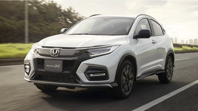 2021年05月 Honda 本田全車系中古車行情表