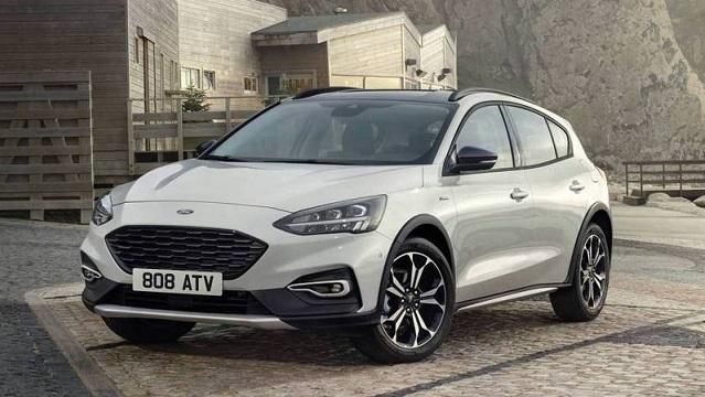 2021年05月 Ford 福特全車系中古車行情表