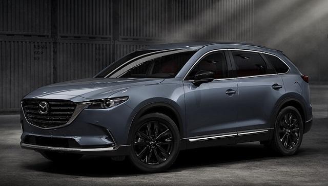2021年05月 Mazda 馬自達全車系中古車行情表