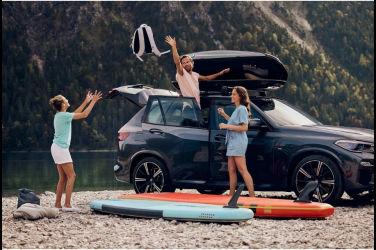 BMW Care守護您所愛 2021 BMW夏季健診活動 即日開跑