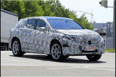 Mercedes-Benz EQC已經要大改款邁向下一代新車型了!其原因為何?
