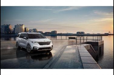 KIA新世代車款熱銷 All-new Sorento榮獲紅點、iF大獎,再奪車訊風雲獎最佳進口大型SUV!