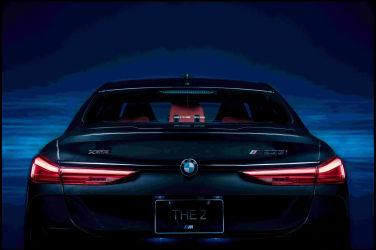 狂傲雙子 BMW M3 Competition /M4 Competition