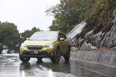 [試駕] 加碼再戰 Subaru XV 2.0 i-S EyeSight