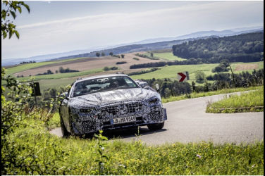 下一代新型Mercedes-Benz SL將只會有AMG車型!「SL73」將是800匹馬力嗎