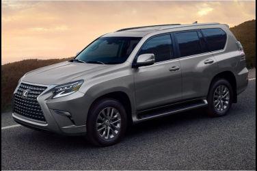 Lexus申請「TX 350/500h」商標!新型三排七人座「GX」的後繼車款將登場【最新獨家】