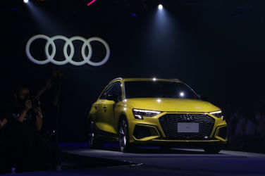 Audi A3 Sportback /S3 Sportback 豪華掀背新浪潮