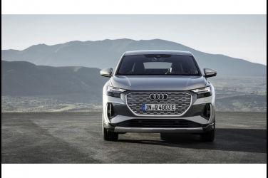 電動陣容新成員 Audi Q4 e-tron / Q4 Sportback e-tron