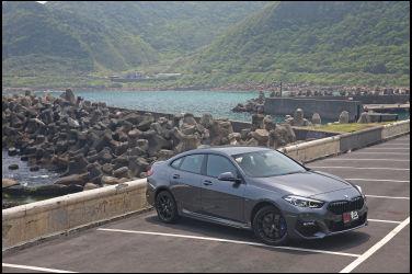 [試駕] 溫柔壞小子 BMW 220i Gran Coupe Edition M