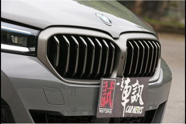 [試駕] 深藏不露 BMW M550i xDrive