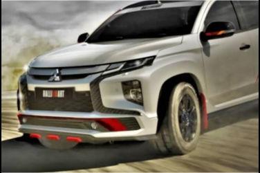 三菱終於公布復活Ralliart!投入新型EV車以及搭載e-POWER