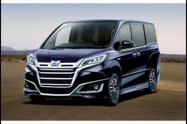 【Toyota Noah/Voxy新一代流出消息】即將在2022年春季大改款?可能將會廢除Esquire