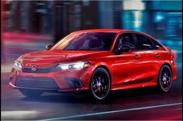新一代Civic將在6月於日本登場!價格意外物超所值?