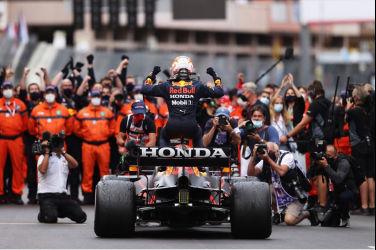 [F1專題] 真正的對手:Red Bull站上積分榜領先
