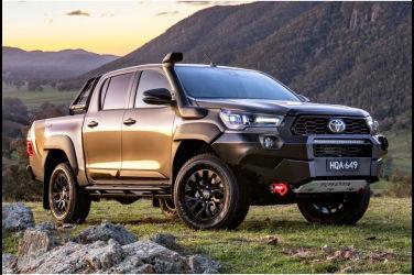 Toyota將陸續搭載車輛定位系統 防盜措施更進一步