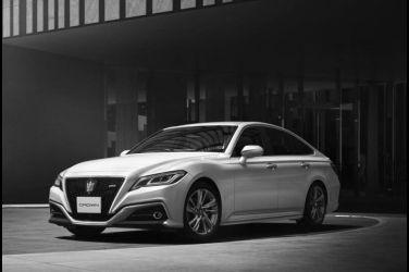 Crown將到美國擴展版圖?Toyoya向美國商標局登記「Toyota Crown」商標