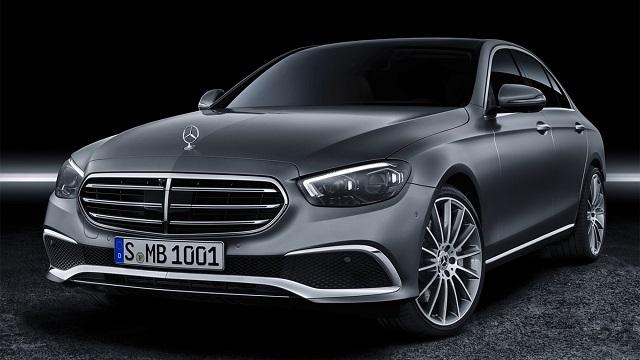 2021年06月 Benz 賓士全車系中古車行情表