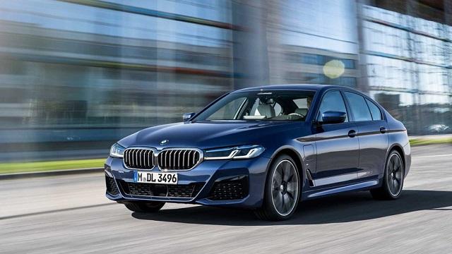 2021年06月 BMW 寶馬全車系中古車行情表
