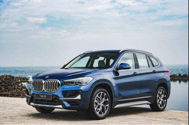時尚風格 唯我獨行 全新BMW X1 Deluxe Edition豪華版 率性登場