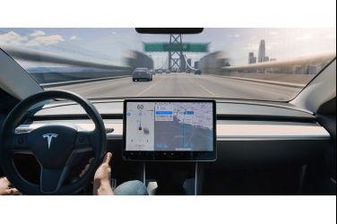 新北首座 Tesla Center 新莊服務中心試營運開跑 推出限時車主推薦計畫 享 FSD 三個月使用權
