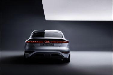 時機成熟 Audi A6 e-tron concept