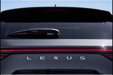 插電、油電、NA、Turbo全都上 第二代大改款Lexus NX(上)