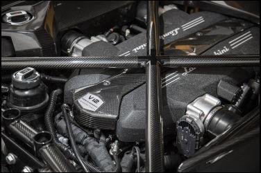 實力,詮釋非凡;傳奇,為夢想而生 Lamborghini V12 ,從經典到未來