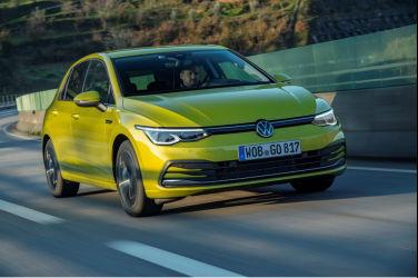 Volkswagen The all-new Golf 全新魅力世代7/1即將來襲 展現數位創新革命與頂尖IQ.DRIVE智能駕駛輔助系統