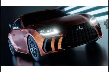 "Lexus版本GR86""UC""將登場?獨家報導以86為原型的開發車輛"