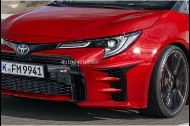 300馬力的4WD!Corolla Sport GR將登場?Caldina GT-Four再次歸來?
