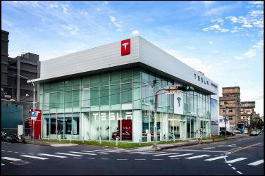 Tesla Model 3 第三季掛牌突破 1,600 輛 再創單季新高 新莊服務體驗中心與桃園八德超級充電站加入營運