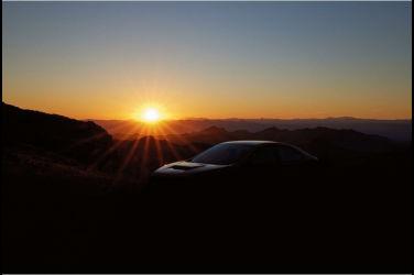 Subaru新一代WRX的預告網站已開啟!果然會長得像Levorg嗎?