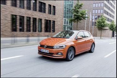 「大好升級方案」好評回饋 指定車型加贈第五年延長保固 Volkswagen The Polo、The T-Cross獨享購車優惠